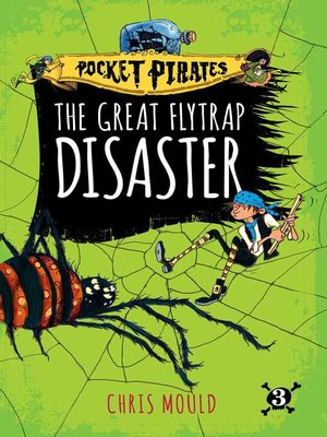 cover image of The Great Flytrap Disaster