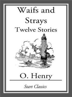cover image of Waifs and Strays