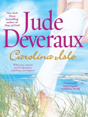 cover image of Carolina Isle