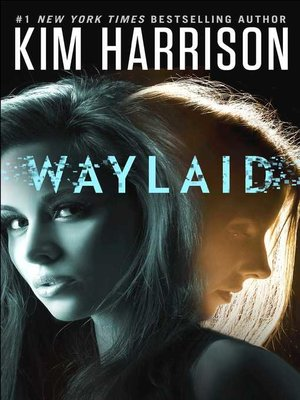 the turn kim harrison epub