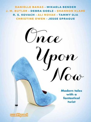 cover image of Once Upon Now