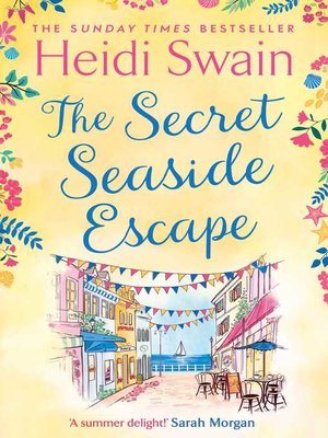 cover image of The Secret Seaside Escape