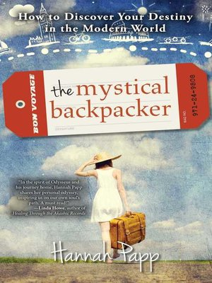 cover image of The Mystical Backpacker