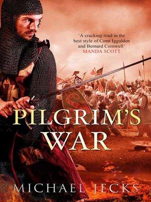 cover image of Pilgrim's War