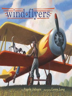 cover image of Wind Flyers