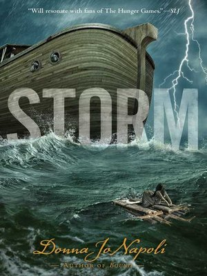cover image of Storm
