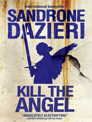 cover image of Kill the Angel