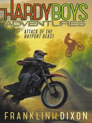 cover image of Attack of the Bayport Beast