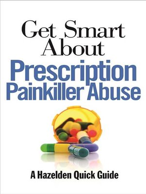 cover image of Get Smart About Prescription Painkiller Abuse