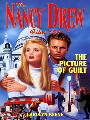 cover image of The Picture of Guilt