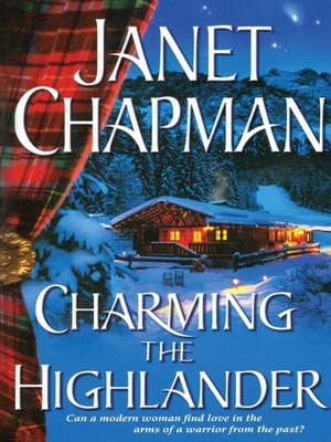 cover image of Charming the Highlander