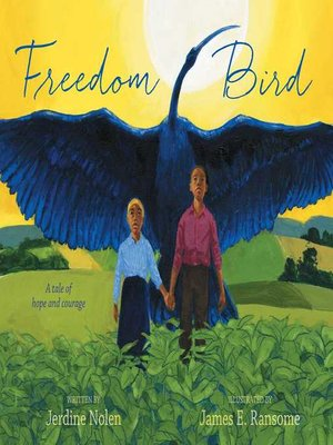cover image of Freedom Bird