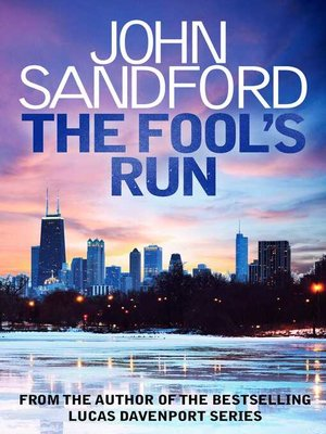 cover image of The Fool's Run