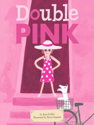 cover image of Double Pink