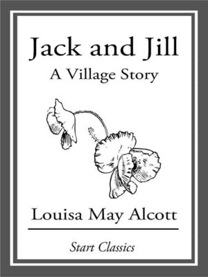 cover image of Jack and Jill