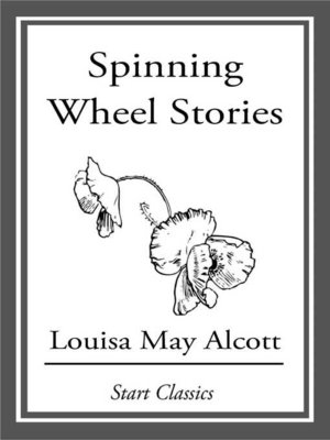 cover image of Spinning Wheel Stories