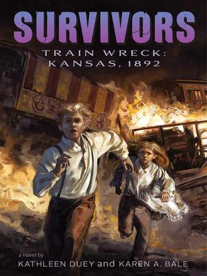 cover image of Train Wreck