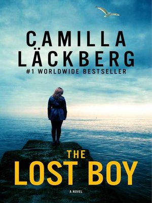 cover image of The Lost Boy
