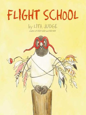 cover image of Flight School