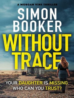 cover image of Without Trace