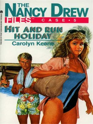 cover image of Hit and Run Holiday