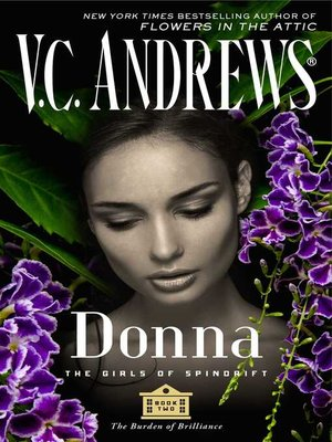 cover image of Donna