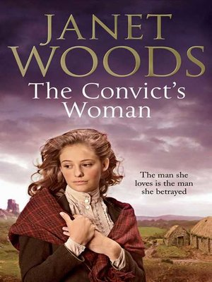 cover image of The Convict's Woman