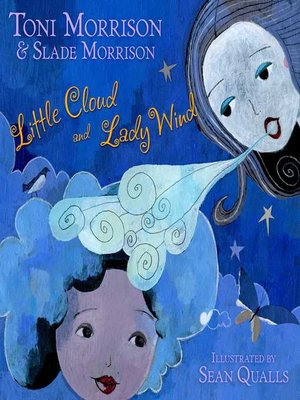 cover image of Little Cloud and Lady Wind