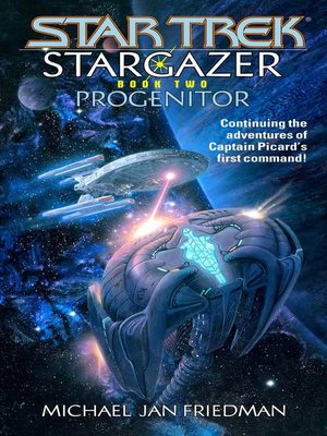 cover image of Progenitor