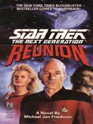 cover image of Reunion