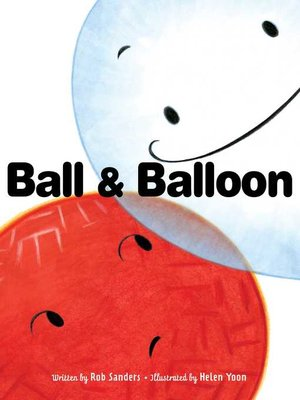 cover image of Ball & Balloon