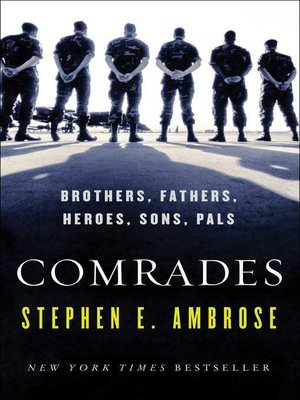 cover image of Comrades