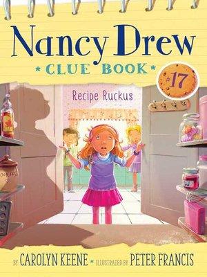 cover image of Recipe Ruckus