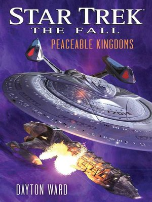 cover image of Peaceable Kingdoms