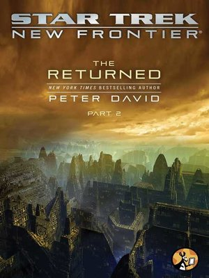 cover image of The Returned, Part II