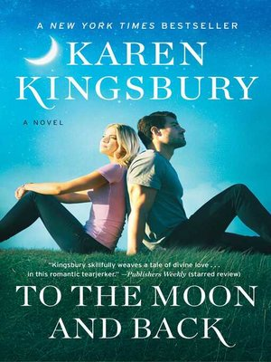 cover image of To the Moon and Back