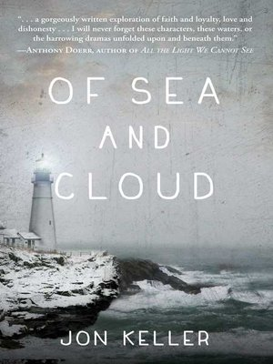 cover image of Of Sea and Cloud