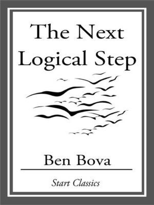 cover image of The Next Logical Step