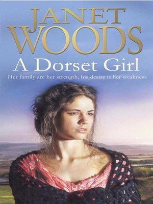 cover image of A Dorset Girl