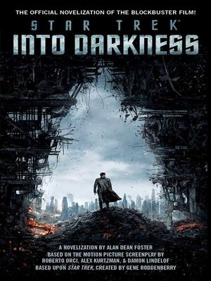 cover image of Star Trek Into Darkness