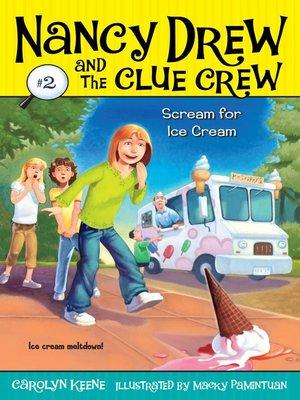 cover image of Scream for Ice Cream