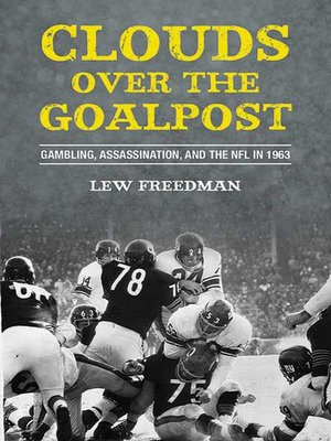 cover image of Clouds over the Goalpost