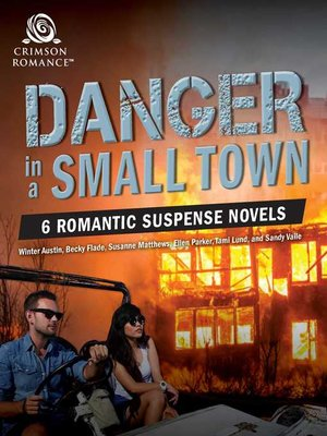 cover image of Danger in a Small Town
