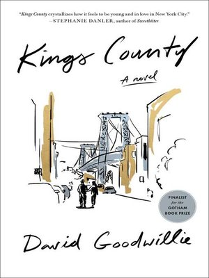 cover image of Kings County