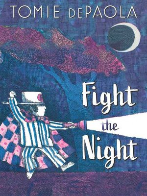 cover image of Fight the Night