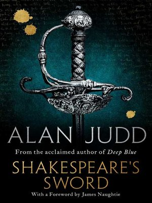 cover image of Shakespeare's Sword