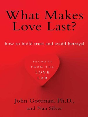 why marriages succeed or fail gottman pdf