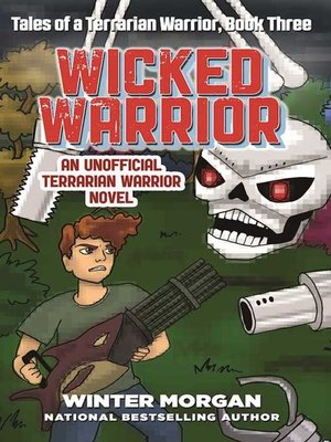 cover image of Wicked Warrior