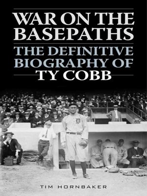 cover image of War on the Basepaths