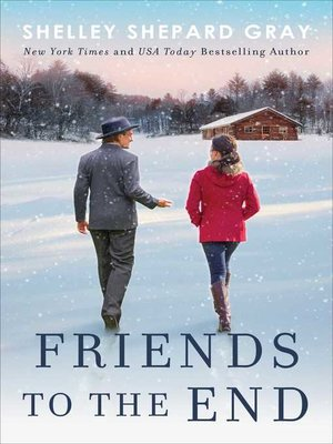 cover image of Friends to the End